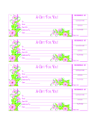 gift certificate template printable gift certificates in printable gift certificates 04