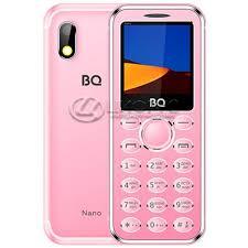 Купить <b>BQ 1411</b> Nano Rose