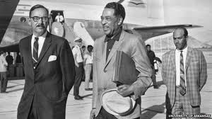 When <b>Duke Ellington played</b> Kabul - BBC News