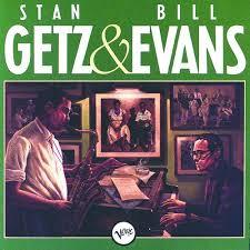 <b>Stan Getz</b>: <b>Stan Getz</b> & <b>Bill Evans</b> – Pretakanje glasbe – Poslušajte ...