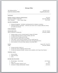 resume examples for college students with no job experience    resume examples for college students with no job experience cover letter examples for students with no