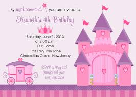 disney princess invitation templates printable princess princess birthday invitations birthday party invitations
