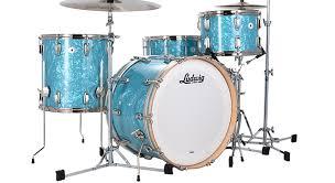 Drumkits - Ludwig Drums