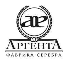 "Официальный магазин фабрики <b>серебра</b> ""<b>Аргента</b>""."