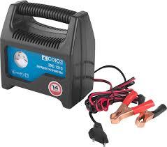 Инверторное зарядное <b>устройство СОЮЗ ЗУС-1215</b>