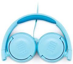 Купить <b>JBL JR300</b> (<b>Blue</b>)