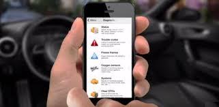 <b>EOBD</b> Facile <b>OBD2</b> car diagnostic scanner Bluetooth - Apps on ...