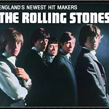 Music - Review of The Rolling Stones - The Rolling Stones - BBC