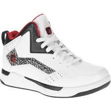 shaq boys retro basketball shoe walmart com