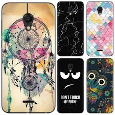 New Arrival <b>Phone Case For Meizu</b> C9 Stylish Painted TPU Silicone ...