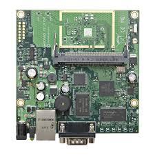 <b>Mikrotik</b> RB411AH - купить за 6 611 руб.