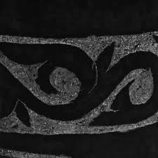 <b>Кашпо Santos jarrao 80cm</b> black
