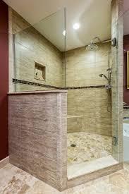 layouts walk shower ideas: practical doorless shower designs shower design ideas
