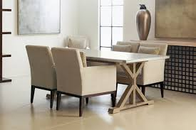 Trestle Dining Room Sets Dining Table Stunning Furniture For Dining Room Decoration With