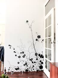 Simple Bedroom Wall Painting Wall Painting Patterns Designs Wall Painting Idea Pinterest