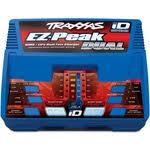 Купить <b>Зарядное устройство TRAXXAS</b> Plus 4A Ni MH.Li Po Fast ...