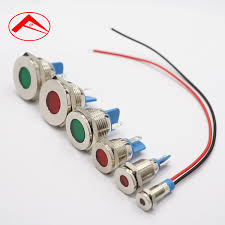 China Micro Garage Red Green Blue3-8V 9-<b>24V 48V 110V 220V</b> ...