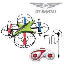<b>Квадрокоптер Fly</b>-<b>0244</b> на радиоуправлении, голосовое ...
