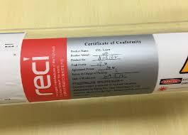 China 60W/<b>80W</b>/100W/130W/150W/180W CO2 <b>Reci Laser Tube</b> ...