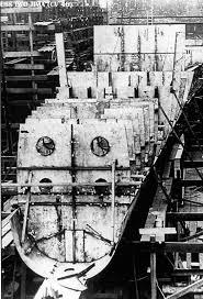 USS Iwo Jima (CV-46)