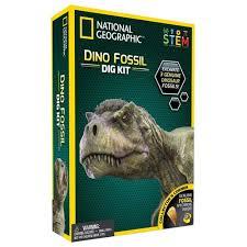 Купить Набор для раскопок <b>National Geographic Изучаем</b> ...