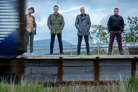 t trainspotting movie reviewdc filmdom entertainment reviews dc movie critics dc movie reviews dc film critics eddie pasa michael t2 trainspotting