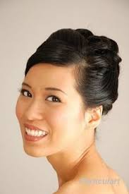particulart brisbane gold coast asian chinese anese bridal makeup and hair artist 上門新娘秘書服務 asian bride ali wanese 4th july 09