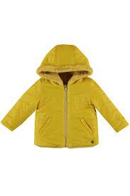 Купить <b>куртка</b>, жёлтой расцветки для <b>девочки</b> «<b>Mayoral</b>» на ...