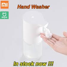 Kup <b>xiaomi mijia automatic</b> foaming hand washer online, z ...