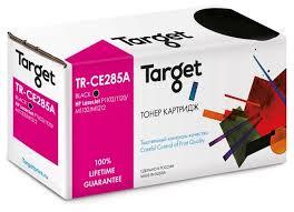 <b>Картридж Target TR</b>-CE285A, совместимый — купить по ...