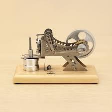 <b>2018 New Arrival Stirling</b> Engine Model Vacuum Motor Model Kit ...