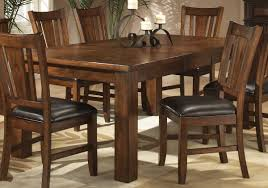 Dark Dining Room Set Dark Oak Dining Tables At Come Alps Home Ideas