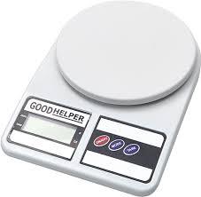 Купить <b>Кухонные весы Goodhelper KS-S01</b> в интернет-магазине ...