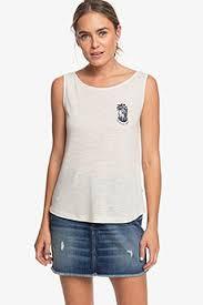 <b>Женские футболки</b> и майки <b>Roxy</b>