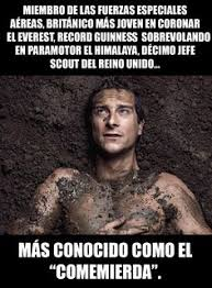 bear grylls quotes on Pinterest | Bear Grylls, Funny pictures and ... via Relatably.com