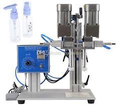 <b>Duck-bill</b> bottle sealing <b>machine</b>, auto Electric pneumatic <b>capping</b> ...