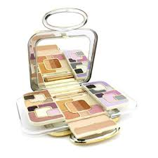 <b>Pupa</b> Beauty Bag Gold Edition Makeup <b>Kit</b> - # 03 (<b>Brown</b> Shades ...