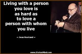 Jean Rostand Quotes at StatusMind.com via Relatably.com