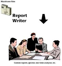 Learning Center   Using Report Writer in Absence Managemen    Report Writer