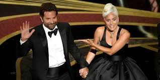 <b>Lady Gaga</b> says she and <b>Bradley Cooper</b> wanted people to think ...