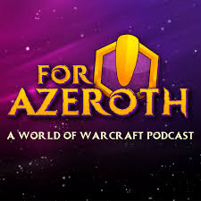 For Azeroth!