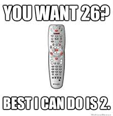 Scumbag Remote | WeKnowMemes via Relatably.com