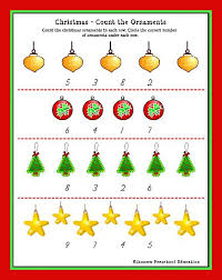 Free Christmas Math Worksheets For Kids | Mreichert Kids WorksheetsFree Christmas Math Worksheets For Kids #3