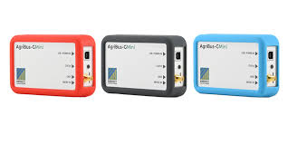 AgriBus-<b>GMini</b> : Smart farming with GPS tractors Agri Info Design ...