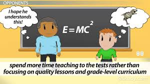 standardized tests in education advantages and disadvantages what is standardized testing definition types