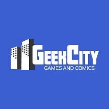 <b>Geek</b> City <b>Games</b> -