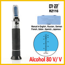 Popular <b>Alcohol Concentration</b> Refractometer-Buy Cheap Alcohol ...