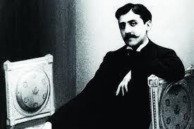 Resultado de imagem para Marcel Proust, escritor francês (