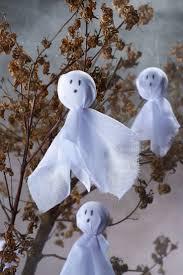 Ideas - Hobbycraft Blog | <b>Ghost</b> decoration, <b>Halloween ghost</b> ...