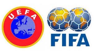 """Résultat de recherche d'images pour """"fifa et uefa"""""""